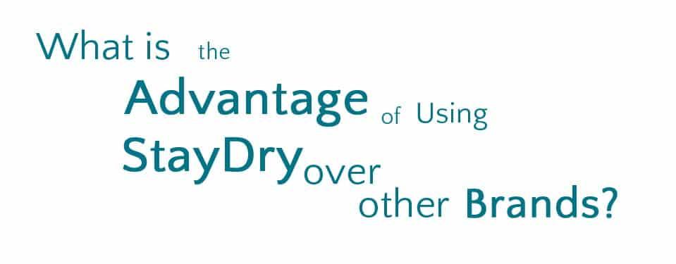 advacare incontinence and urology brand staydry