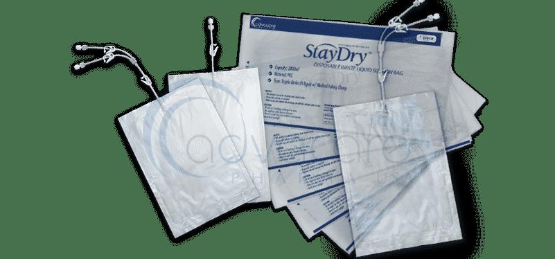 Disposable Liquid Suction Bag